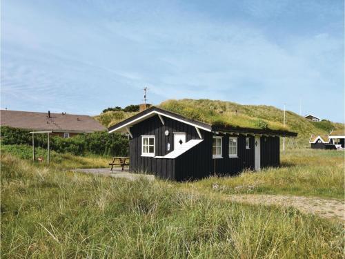 Holiday home Sortebærdalen Ringkøbing
