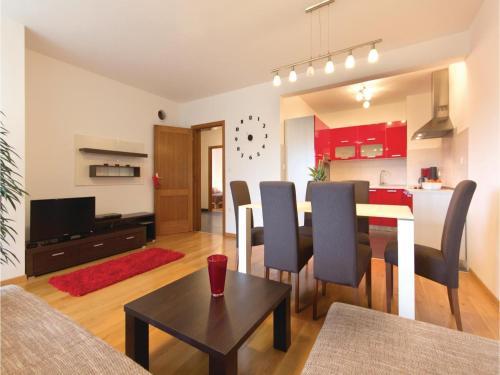 Apartment Liznjan Smiljevac