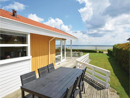 Holiday home Bjert 45