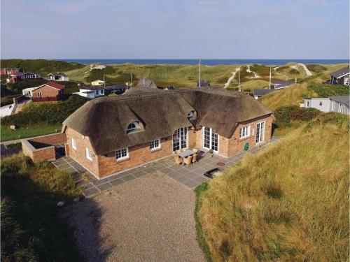 Holiday home Lodbergsvej Ringkøbing IX