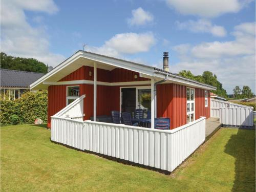 Holiday home Binderup Strandpark Bjert X