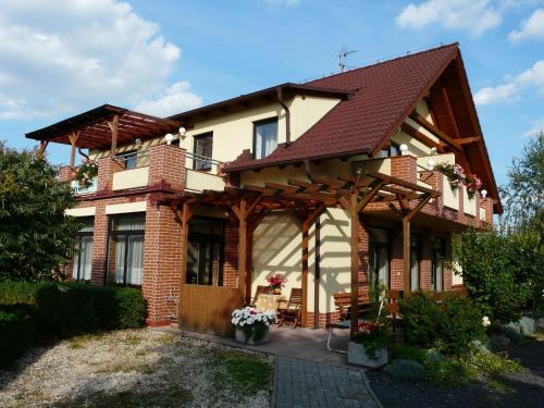 Отель Pension Em-Garni 0 звёзд Чешская Республика