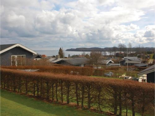 Three-Bedroom Holiday home Hejls with Sea View 07