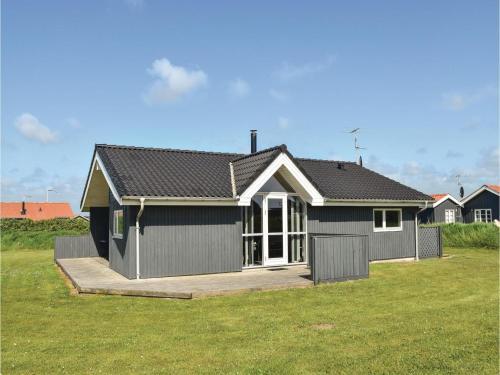 Holiday home Lodbergsvej Ringkøbing IV