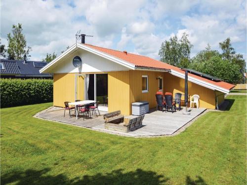 Holiday home Sjølund *LXIII *