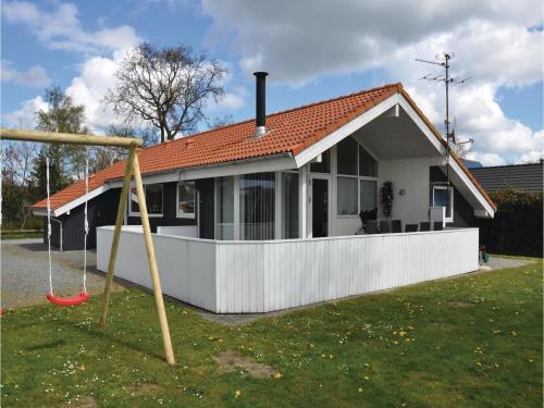 Holiday home Lindevej Broager III
