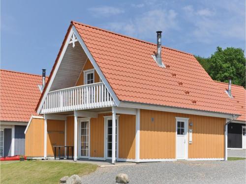 Holiday home Marina Fiskenæs Gråsten I