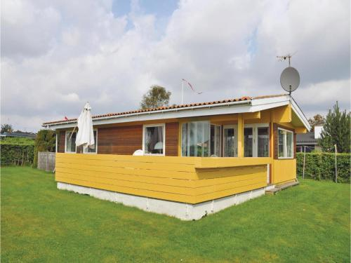 Holiday home Gl. Strand Hejls II