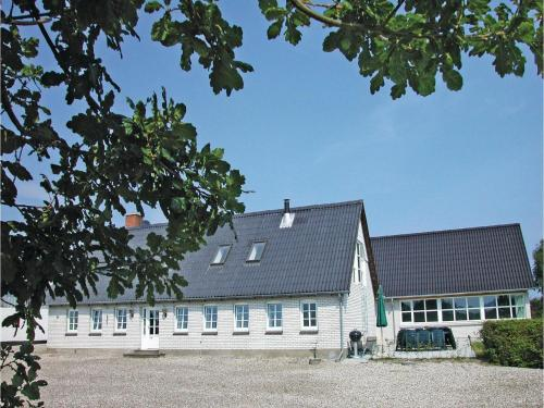 Holiday home Tapagervej
