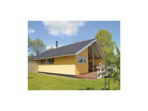 Holiday home Broager with Sauna 262