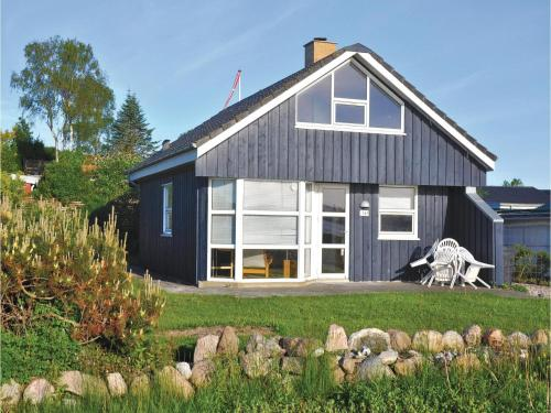 Holiday home Vemmingbund Strandvej Broager XII