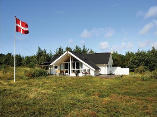 Holiday home Lyngen