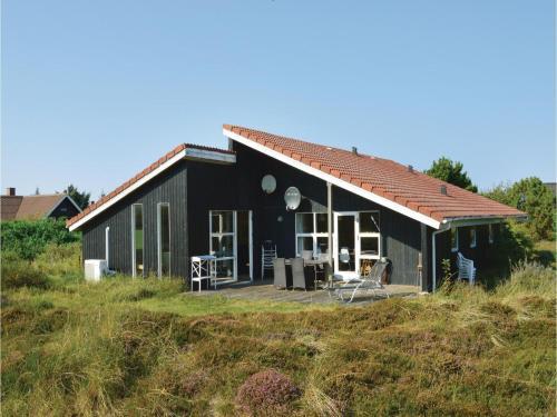 Holiday home Jakob Bondes Vej Ringkøbing II
