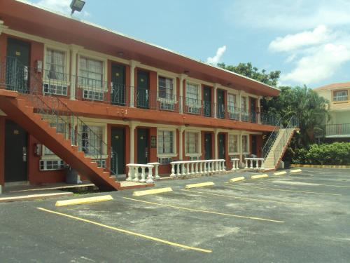 Executive Motel Hialeah Fl