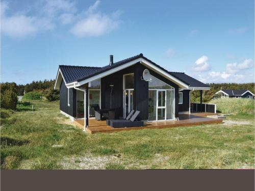 Holiday home Lyngvejen X
