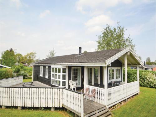 Holiday home Fredskovvej Sjølund VI