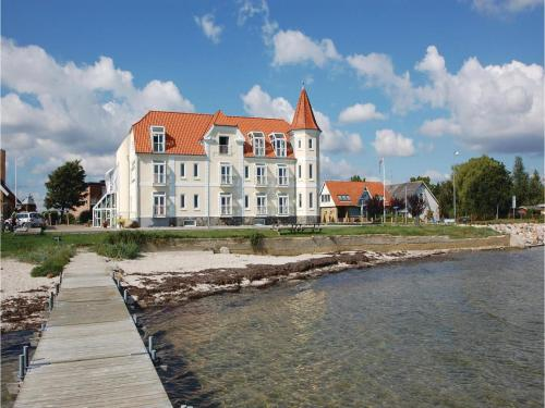 One-Bedroom Apartment Hejls with Sea view 04