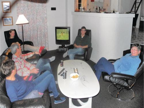 Holiday home Skovløkken Hejls I