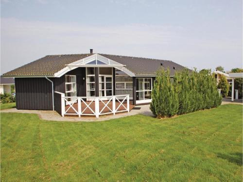 Holiday home Haderslev 12
