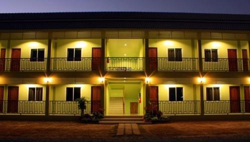 Отель Mimia Resort & Hotel, Нан