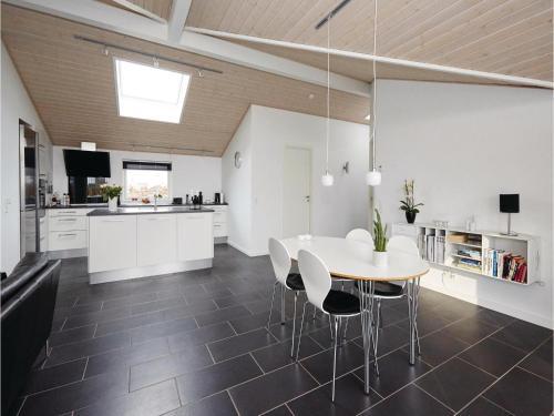 Holiday Home Haderslev with Sauna XIII