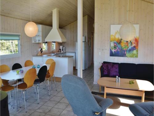Holiday home Fyrre Allé Ringkøbing X