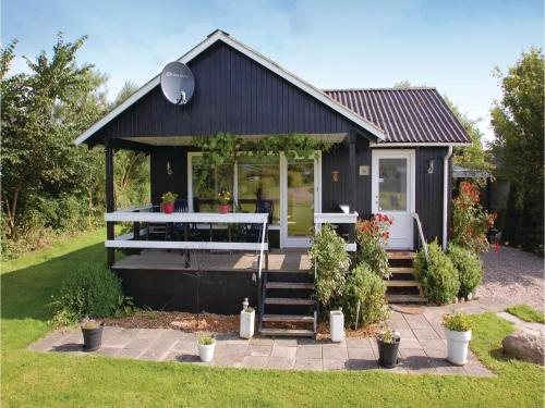 Holiday home Diernæs Strandby L-675