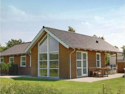 Holiday home Havvejen Haderslev V