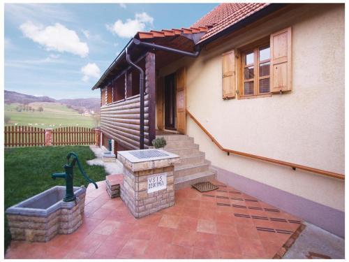 Holiday home Brinje 1