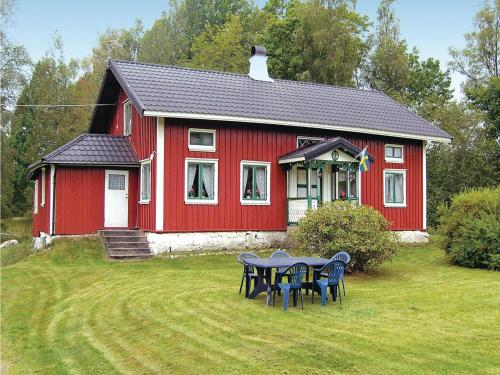 Holiday home Ambjörnarp *LX *