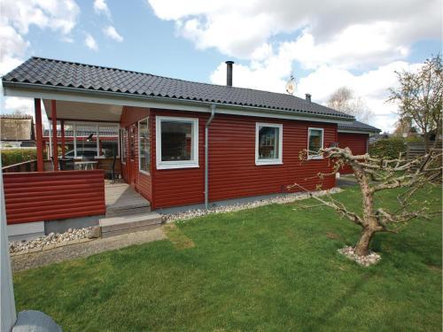 Holiday home Hejsager Strandby Haderslev I