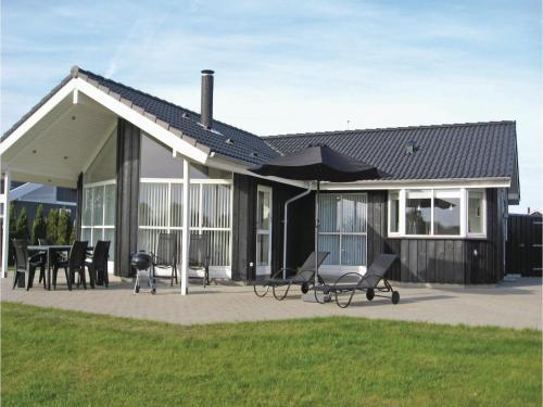 Holiday home Havbakken V
