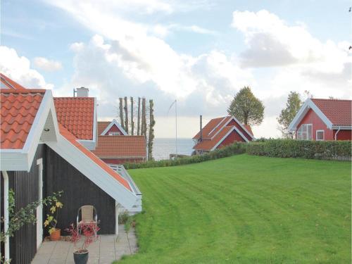 Holiday home Sølyst Haderslev VI