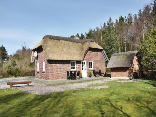 Holiday home Vester Mosevej Ulfborg XII