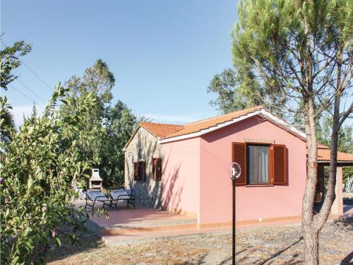 Holiday home Via Poggiberna