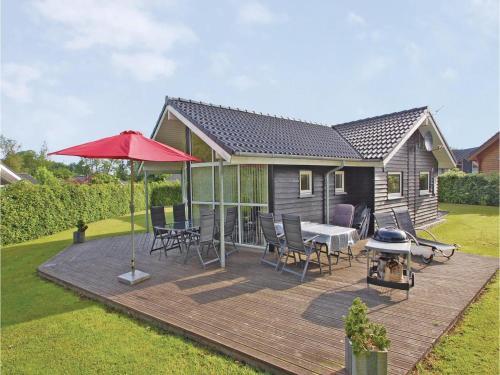 Holiday home Barsbæklund Aabenraa VI