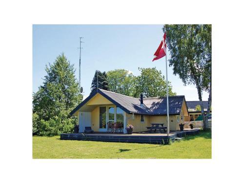 Holiday home Slivsø Haderslev II