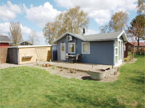 Holiday home Haderslev 79 with Hot tub