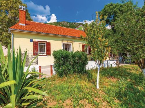 Holiday home Bakarac I