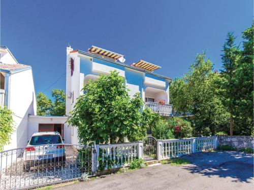 Apartment Ive Lole Ribara VI