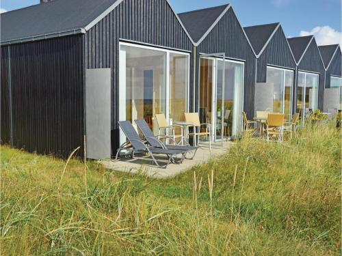 Holiday home Slusen Hvide Sande V