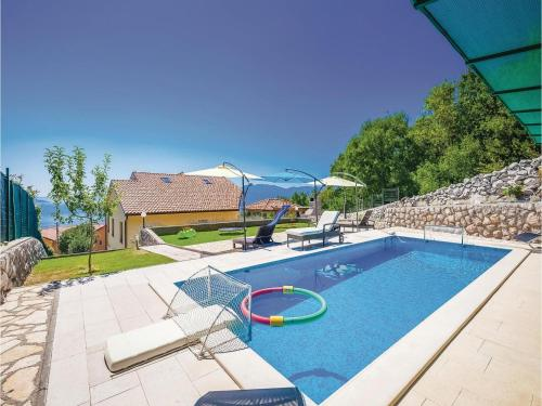 Holiday home Kostrena Plesici