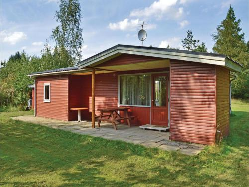 Holiday home Lyngshuse Herning V