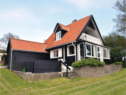 Holiday home Højtoften