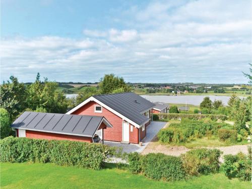 Holiday home Svanevej Løgstrup I