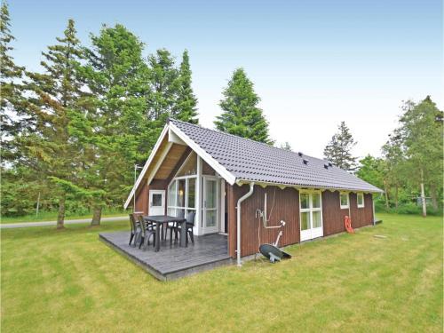 Holiday home Løgstør KL-1968