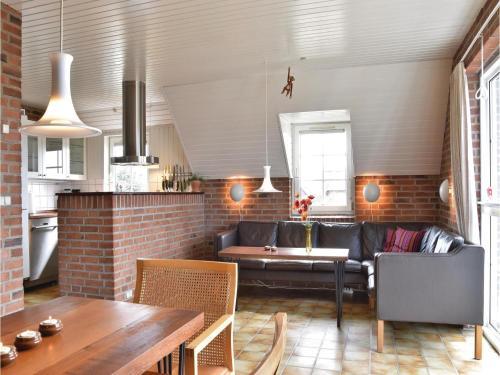 Holiday home Opstrupvej Ringkøbing IV