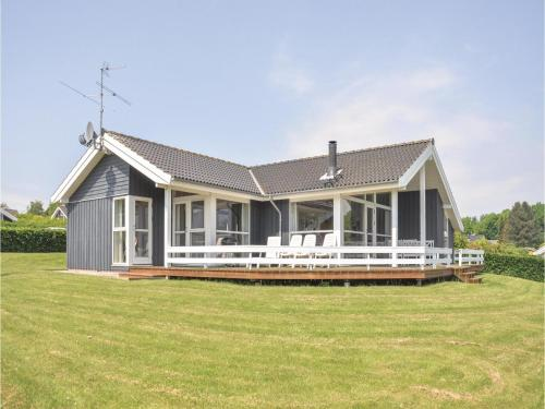 Holiday home Bellevue Sydals Denm