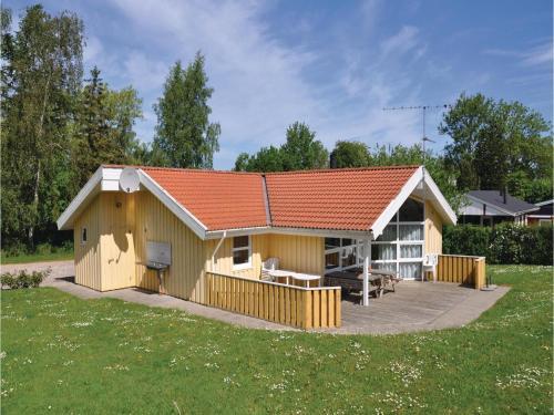 Holiday home Alsvej Augustenborg X