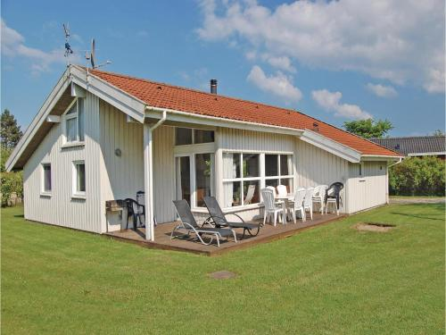 Holiday home Birkemose ds dnmk
